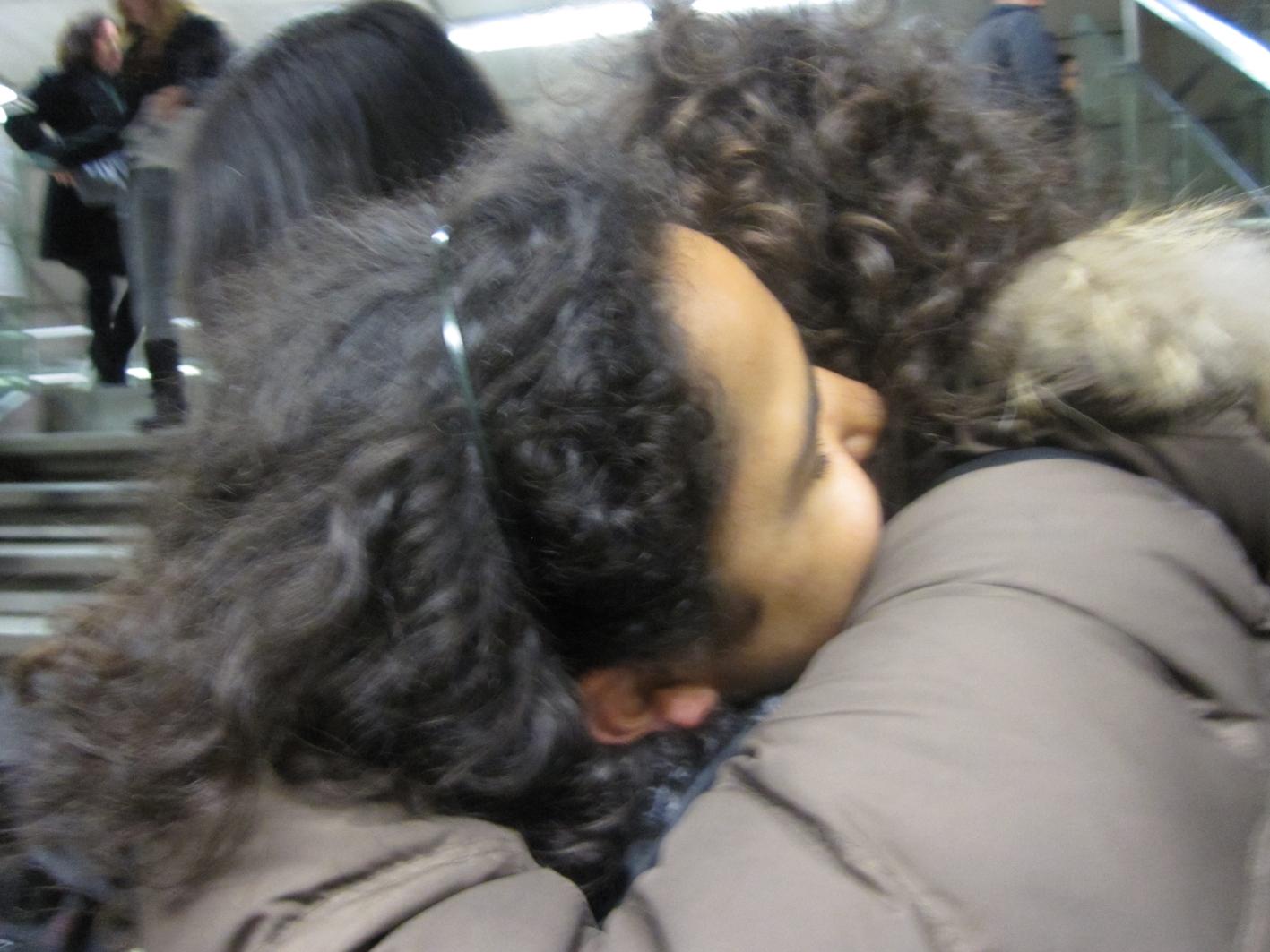 Austausch 2010 Bilbao-Roma