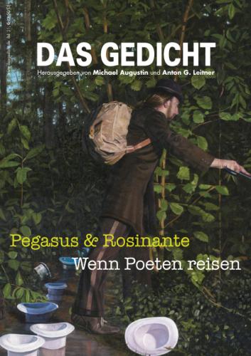Das Gedicht Bd. 21 (2013)