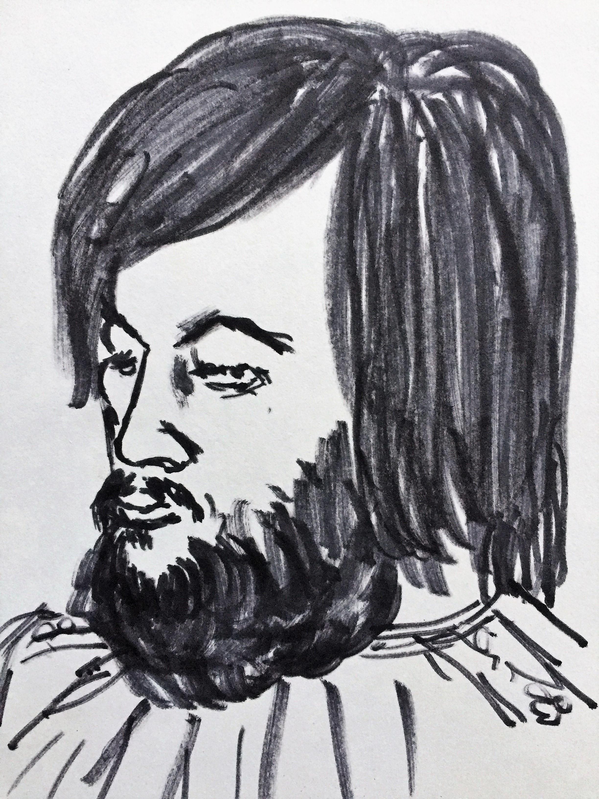 Bauernhemd 1975