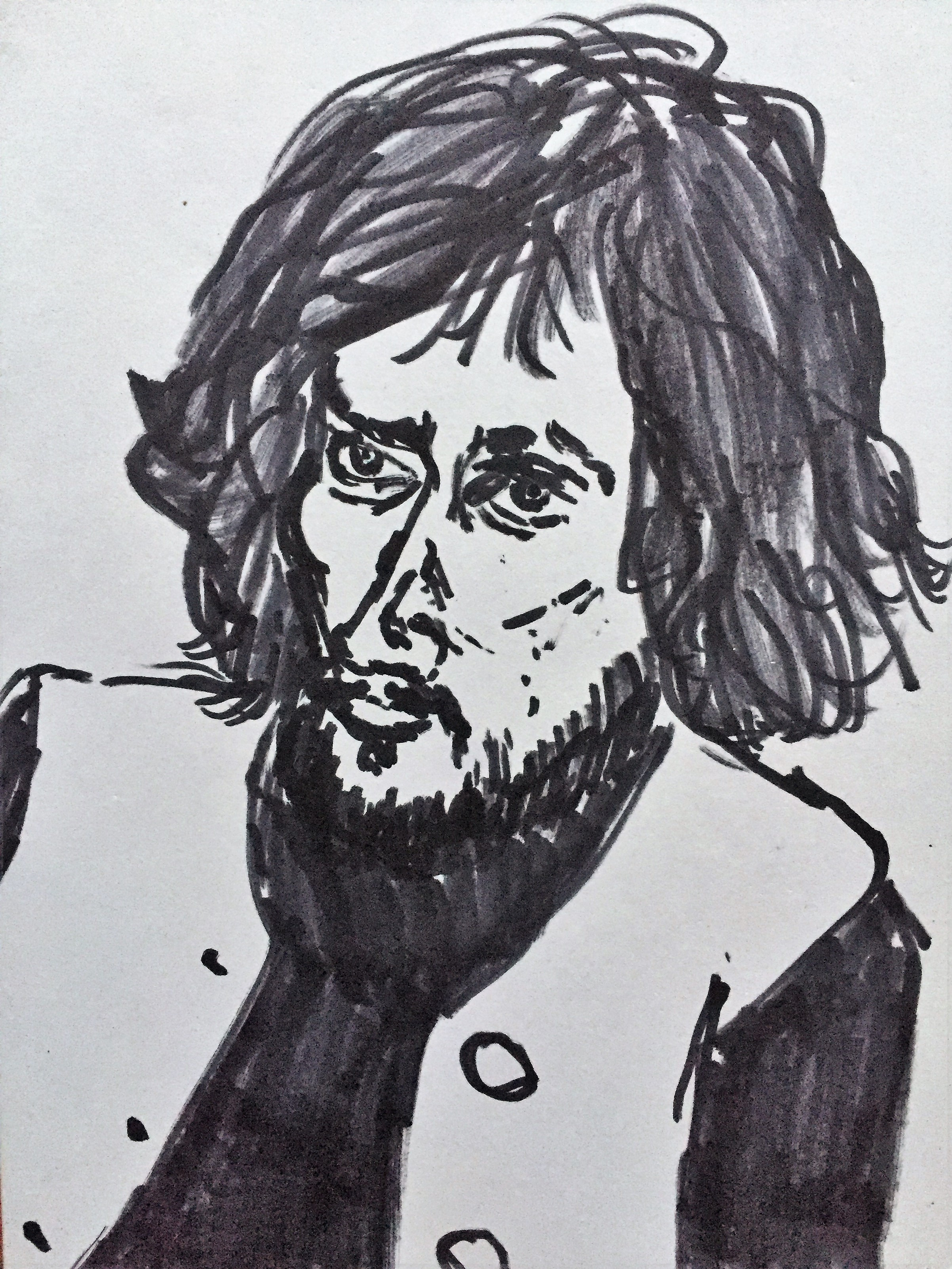 Westenträger 1975