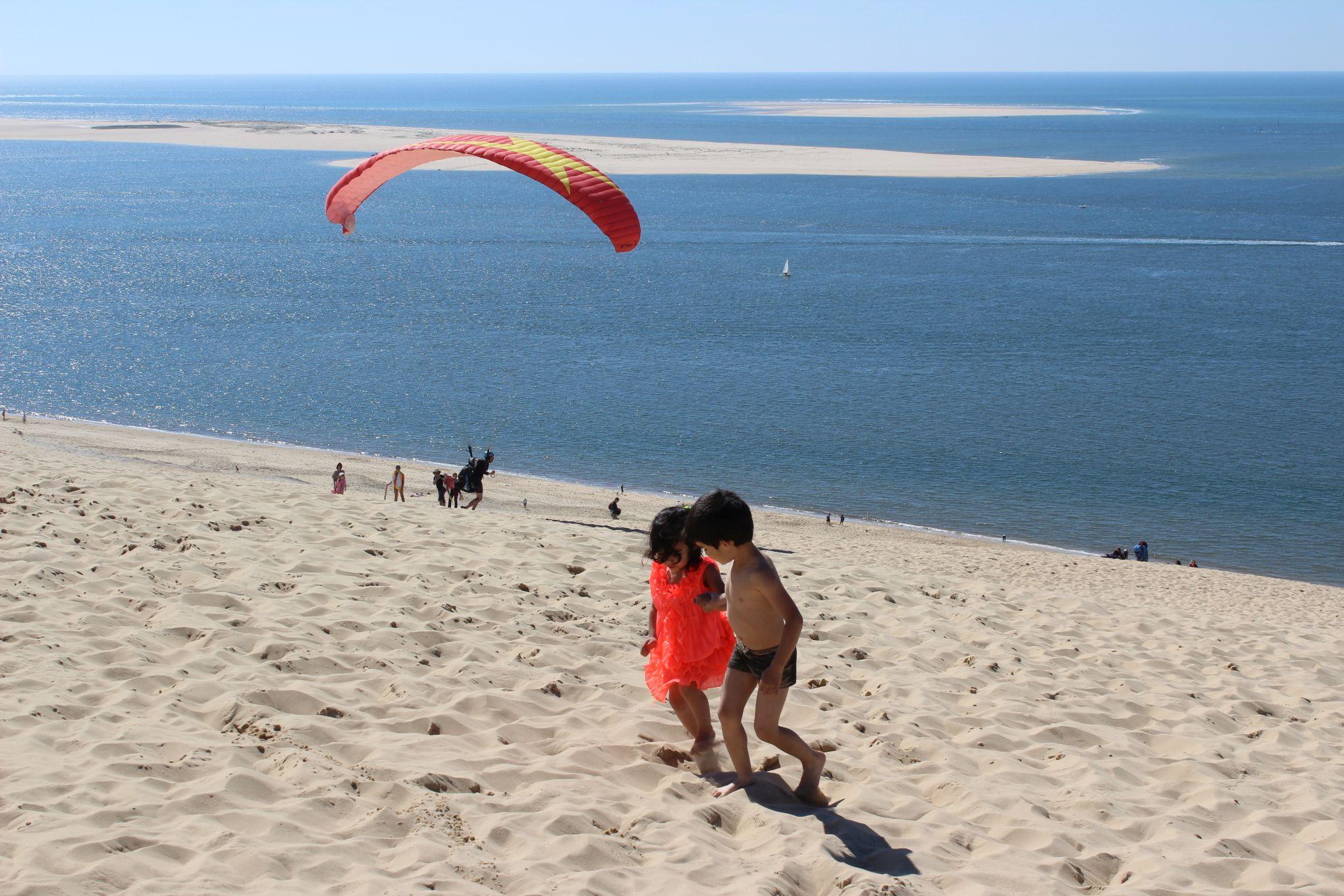 Dune du Pyla 4-2014