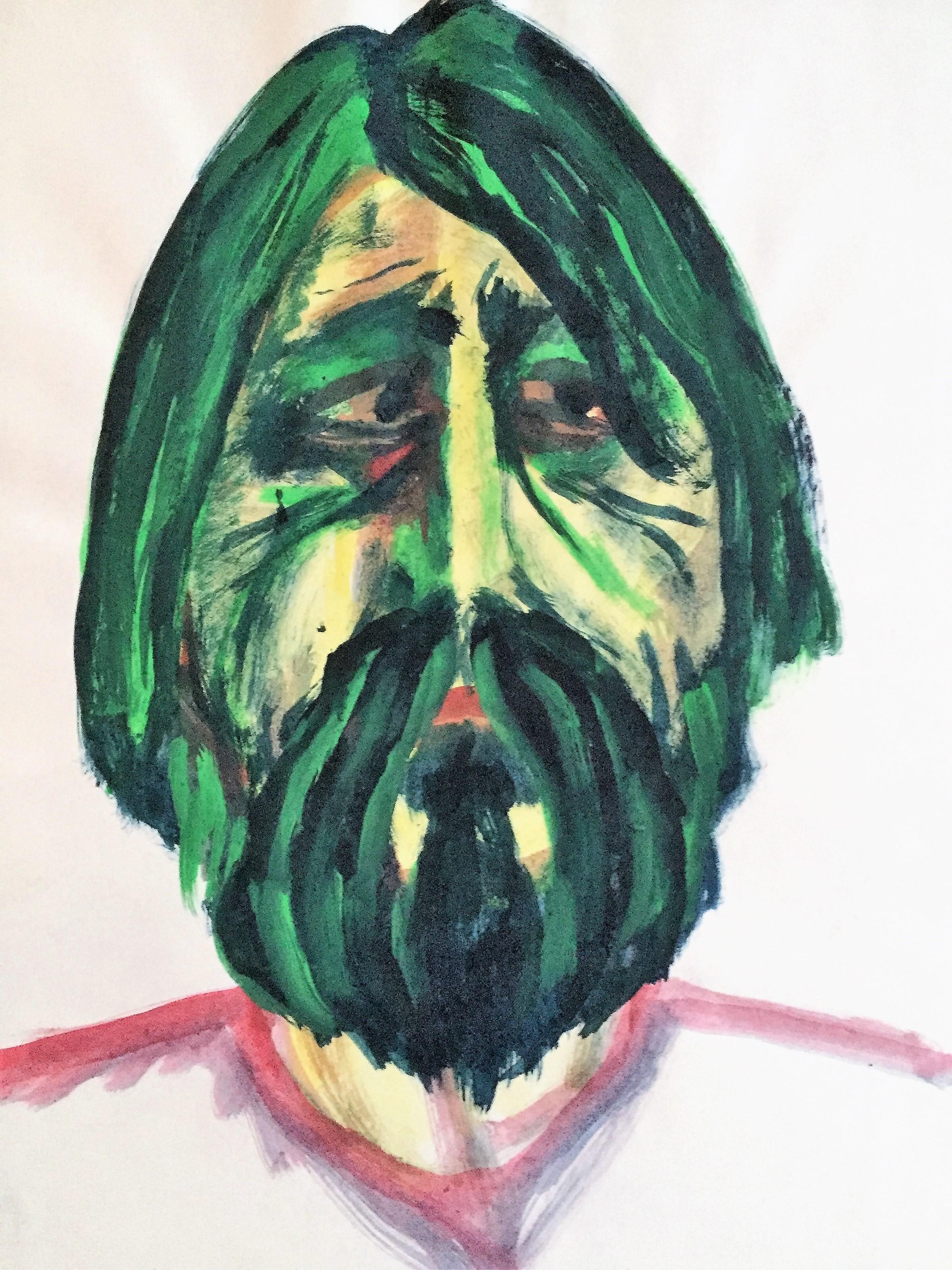 Grüner Vordenker 1975-08-15