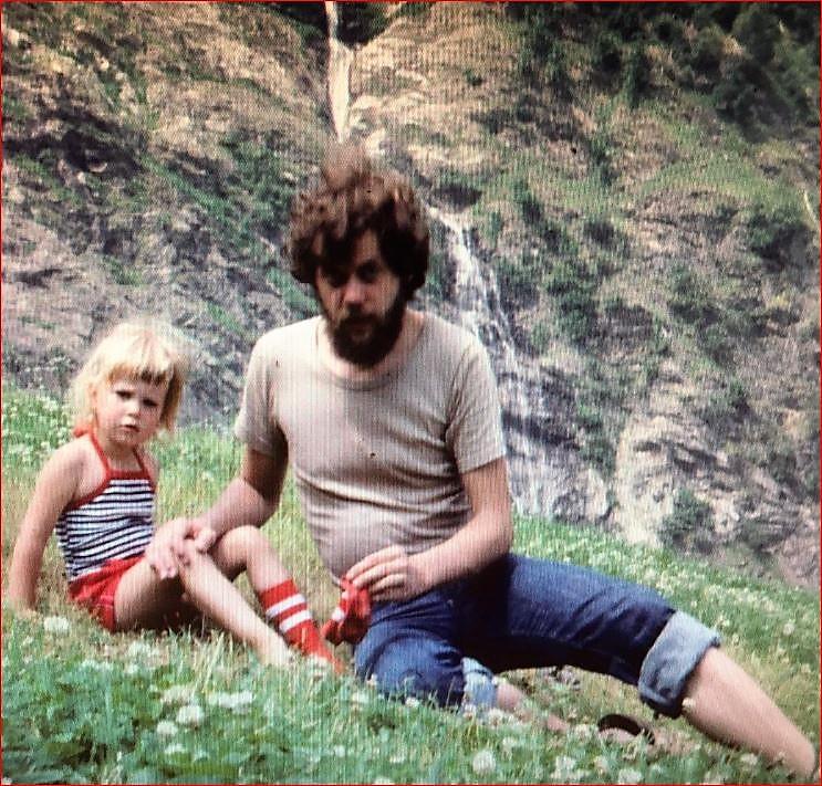 JT & LT um 1979