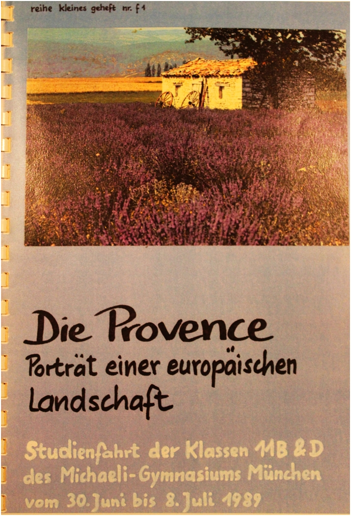 KG89 Provence