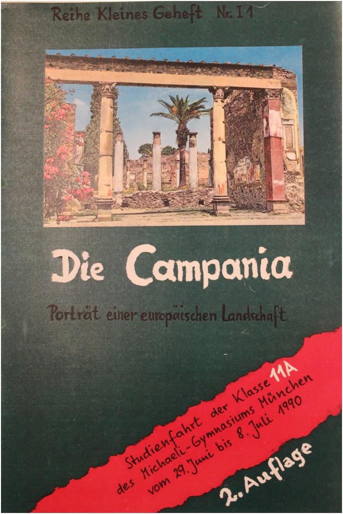 KG90 Campania