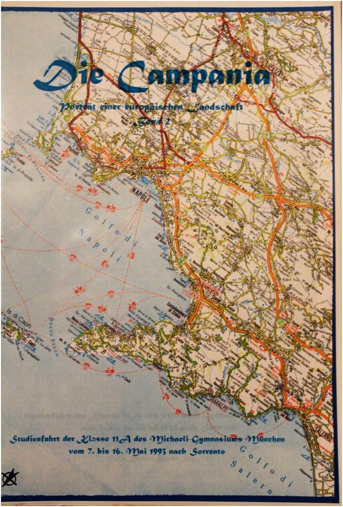 KG93 Campania