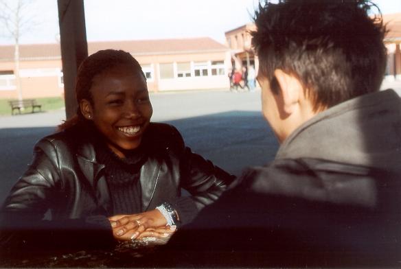Marosia & Achim 2001