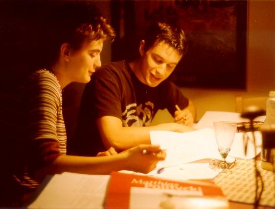 Sego & Philip 2001