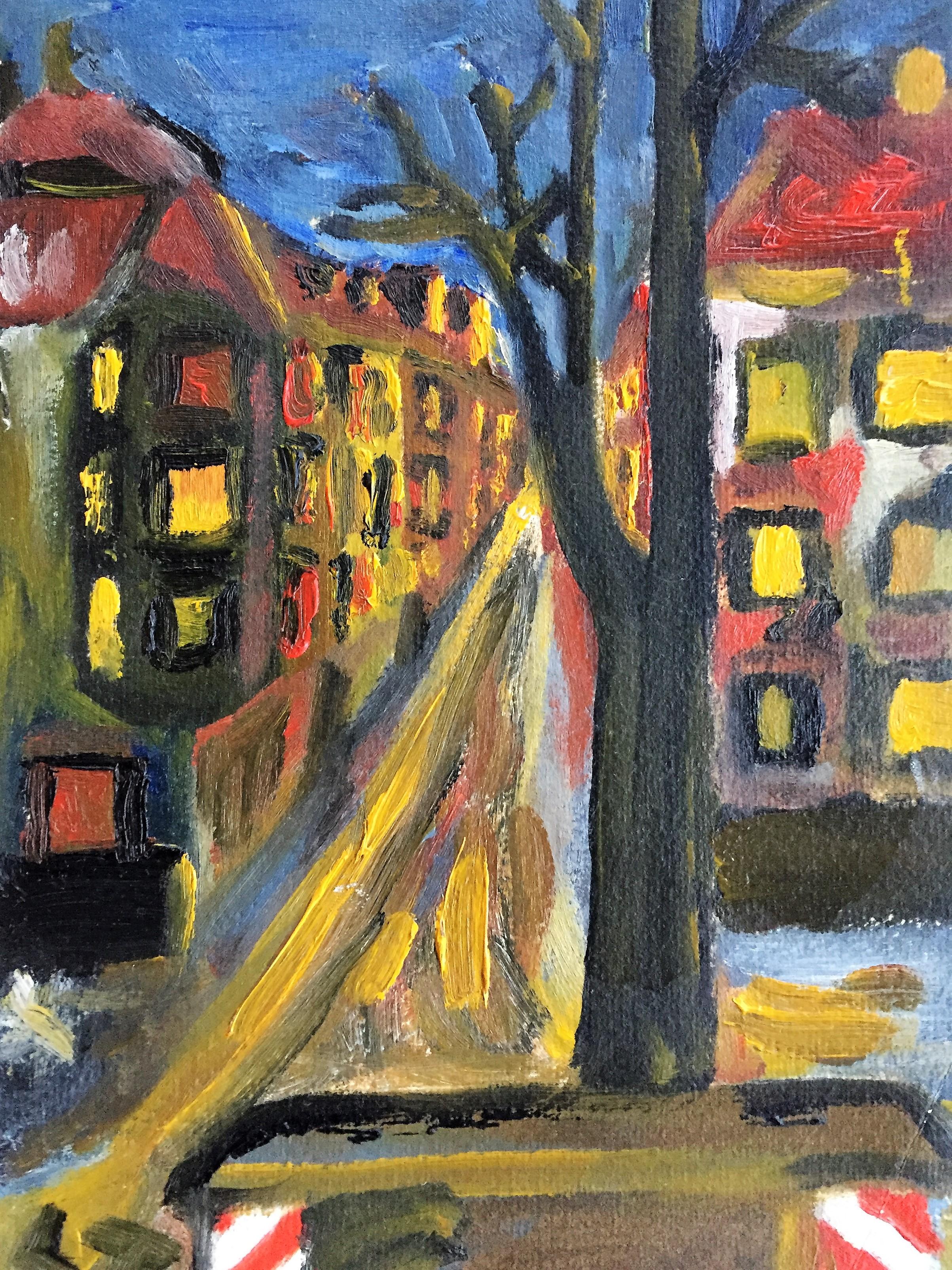 Schlörstrasse 1975