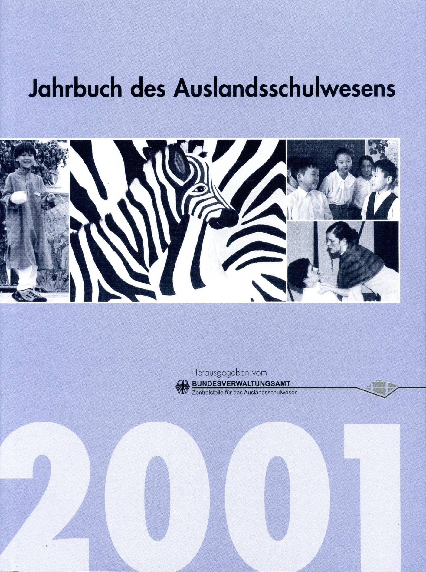 JB Ausl 2001
