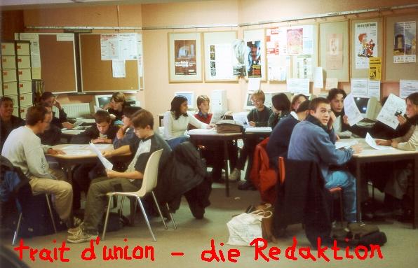tdu-redaktion 2001 Toulouse