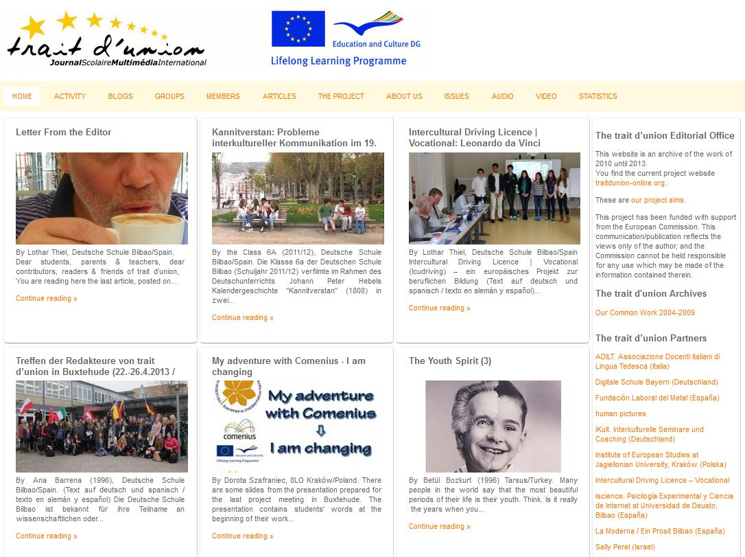 tdu-online.eu